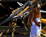 GundamOO, Allelujah