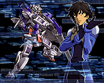 GundamOO, Setsuna