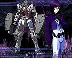 GundamOO, Tieria