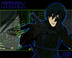 Darker than Black, Hei
